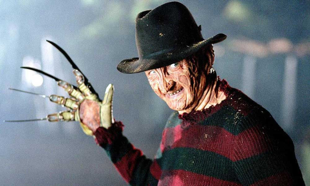 Nightmare on Elm Street Freddy Krueger photo reference for life drawing